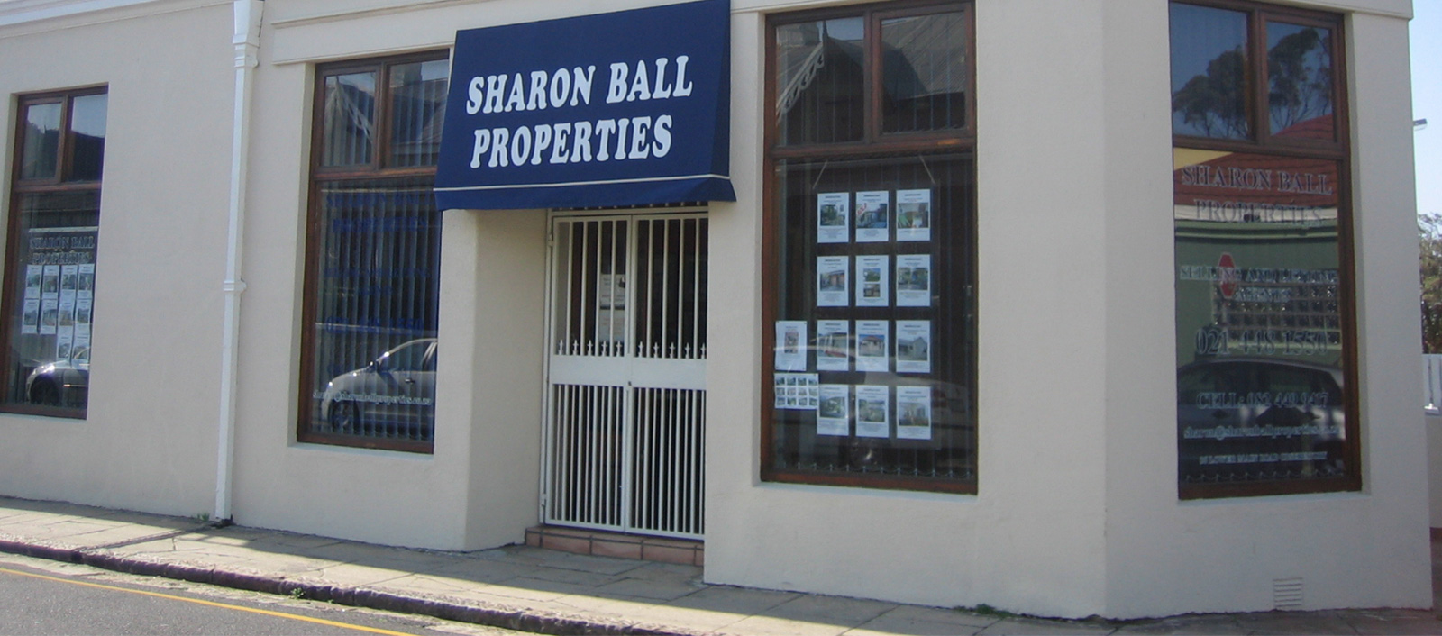 Sharon Ball Properties home image