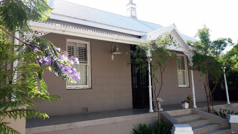 Property For Sale in Observatory, Cape Town 1