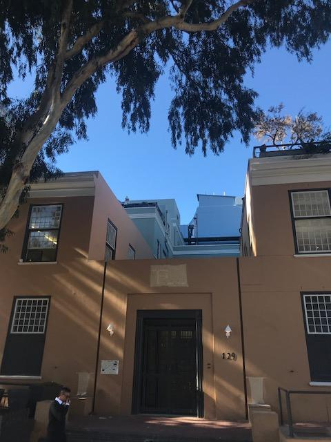 Property For Rent in Cape Town City Centre, Cape Town 1
