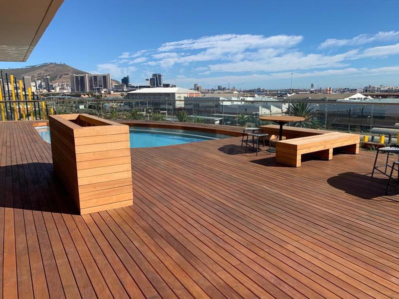 Property For Rent in Woodstock Upper, Cape Town 18