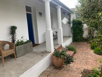 House For Sale in Observatory, Cape Town