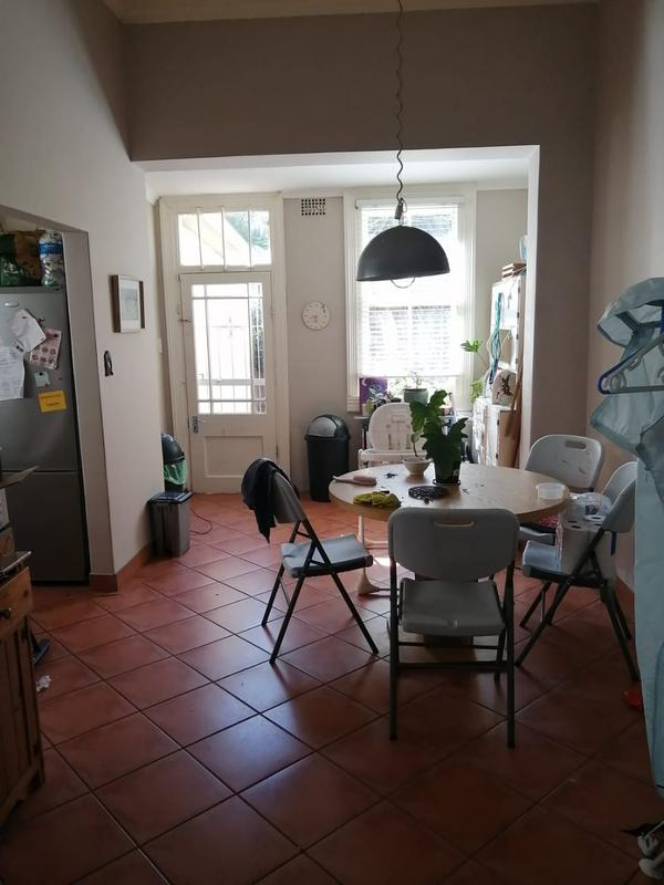 House For Rent in Observatory, Cape Town